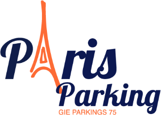 Logo Paris Parking