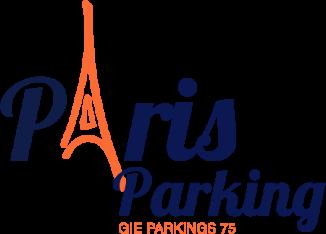 Logo Paris Parking